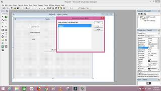 visual basic tutorial|Option button example|wap to making any quiz program in vb