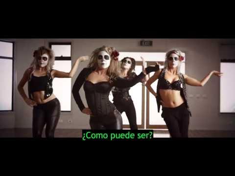 Twelve Foot Ninja - Mother Sky - Subtitulada español