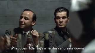 Bunker Joke - Car Breakdown