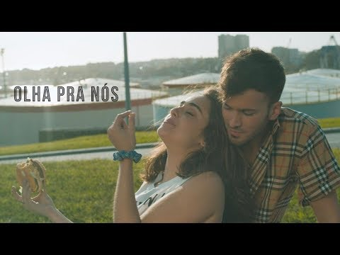 David Carreira Olha Pra Nós Videoclip Oficial ⚡🙂⚡