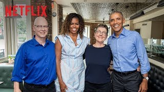 American Factory   A Short Conversation with the Obamas   Netflix