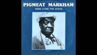 Here Comes The Judge - Pigmeat Markham (1968)