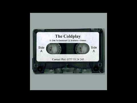Coldplay - Brothers and Sisters (Clean audio)