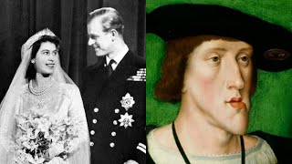 A History of Royal Incest & Inbreeding - Part 2: Royal Houses of Europe