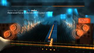 Rocksmith 2014 custom: Arctic Monkeys-Brianstorm (Lead)