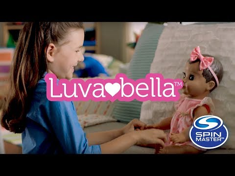 Here S Where To Get The Luvabella Doll For Christmas 2017