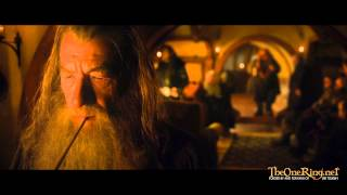 The Hobbit : An Unexpected Journey - Misty Mountains Song
