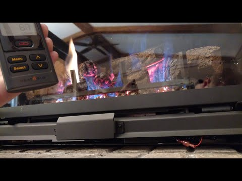 Heat Glo Gas Fireplace Review