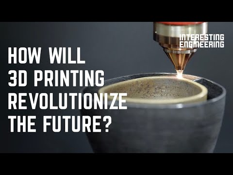 3D Printing: Revolution or a Trend