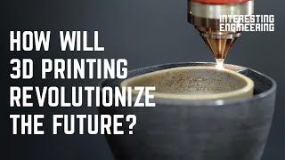 Is 3D printing a revolution or just a trend?