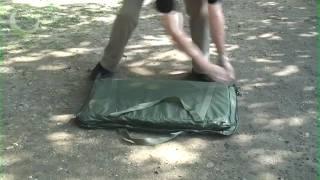 Мат для рыбы gardner specimen sling mat