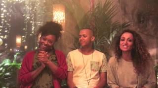 Gabriel Castro Interview Pt 2 - Passistas