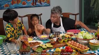 Episode 2, Healthy Eats for Healthy Kids