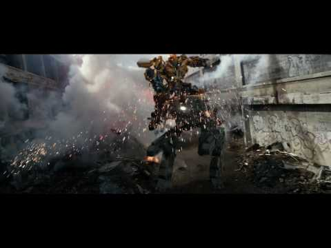 Transformers: The Last Knight (TV Spot 'Stay and Fight')