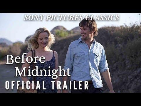 Before Midnight ( Geceyarısından Önce )