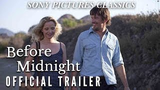 Official Trailer - Before Midnight