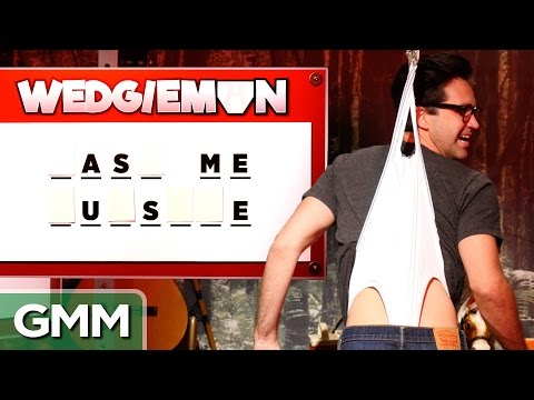 Wedgie Machine Challenge
