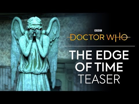 The Edge of Time VR Teaser | Doctor Who thumbnail