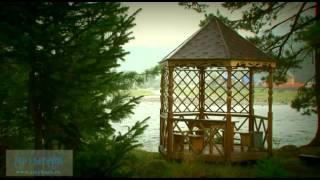 Телецкое озеро, гостиница