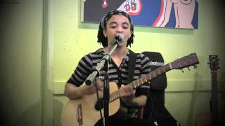 Cadence Myles Live @ Sweet Inspiration Bakery (March, 2012)