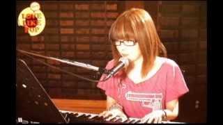 原作崩壊aikoが歌うスピッツの『チェリー』