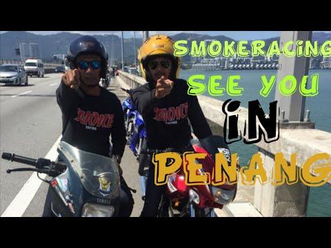 Ride NewYear   2019   NewYearSelection   SmokeRacing   SeeYouINPenang
