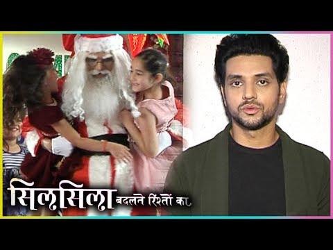 Kunal Becomes Santa For Mishti | Silsila Badalte R