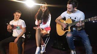 """EGINE (Иджùн) Live Acoustic ''Я отпускаю тебя"""""""