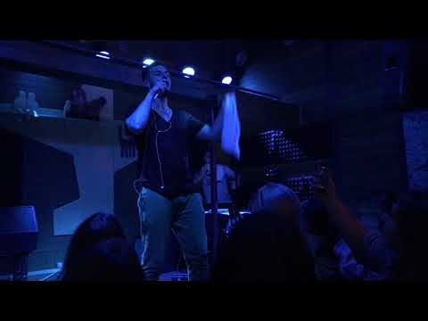 БЛАЖИН - Не перебивай (remix)| LIVE Москва