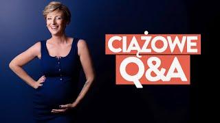 Ciąża - Wasze pytania, moje odpowiedzi | Ula Pedantula #263