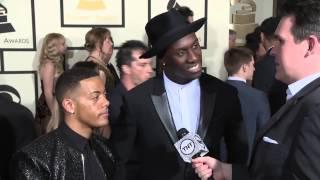 TNT | Grammy Awards 2015 | Nico & Vinz