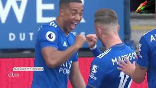 Highlights Leicester City Vs Arsenal 28 04 2019 3 0