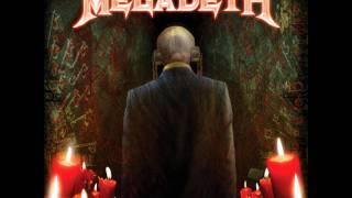 Megadeth - Millennium Of The Blind + Lyrics [High Quality Mp3]