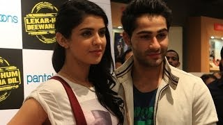 Weekend with LHDD | Armaan Jain & Deeksha Seth - YouTube