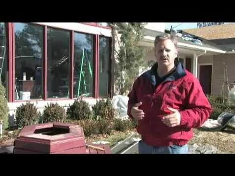 Vinyl Siding Repair Utah Advanced Window Products