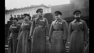 Массовые репрессии 1937 года в СССР