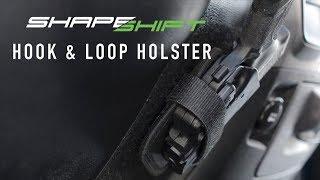 Hook & Loop Holster