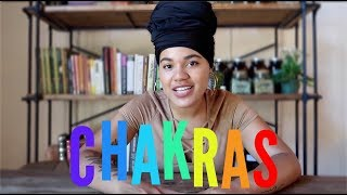 CHAKRAS EXPLAINED - BEGINNER'S GUIDE