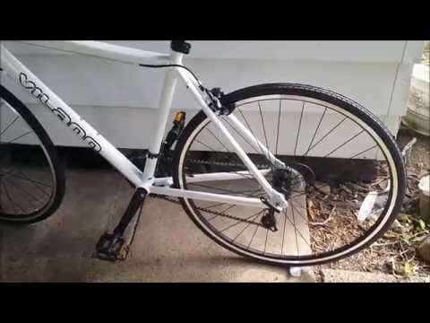 Vilano Tuono Road Bike Review – Unboxing and Initial Impression