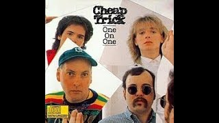 Cheap Trick - Lookin' Out For Number One