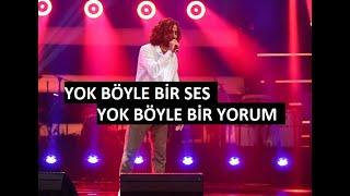 Umut KAÇ - Allı turnam | O Ses Türkiye  | 25 Kasım 2018