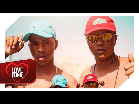 MC Lemos e MC Galvão - Outro Lado da Cidade (Vídeo Clipe Oficial) DJ Totu e DJ Da'oeste