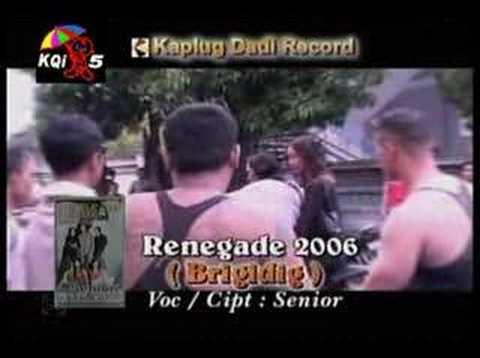 Lagu Bali -  Senior