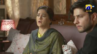 Mohabbat Dagh Ki Soorat   Episode 04   Best Scene 02   HAR PAL GEO