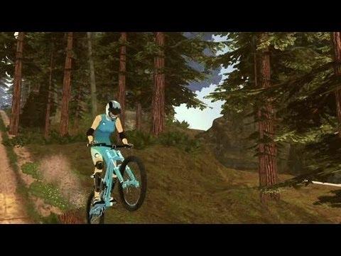 Видео № 0 из игры MotionSports Адреналин [X360, Kinect]