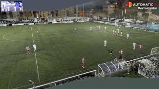 R.F.F.M. - NACIONAL JUVENIL (Grupo 12A) - Jornada 9 - C.D. Canillas 1-1 Atlético Madrileño C.F.