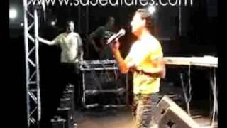 اغنية لحد امتى سعيد فارس - حفلة مركز شباب الجزيرة تحميل MP3