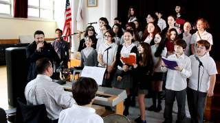 3.Ploutarhos - Saint Demetrios School