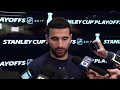 Kadri: This is just the start for us
