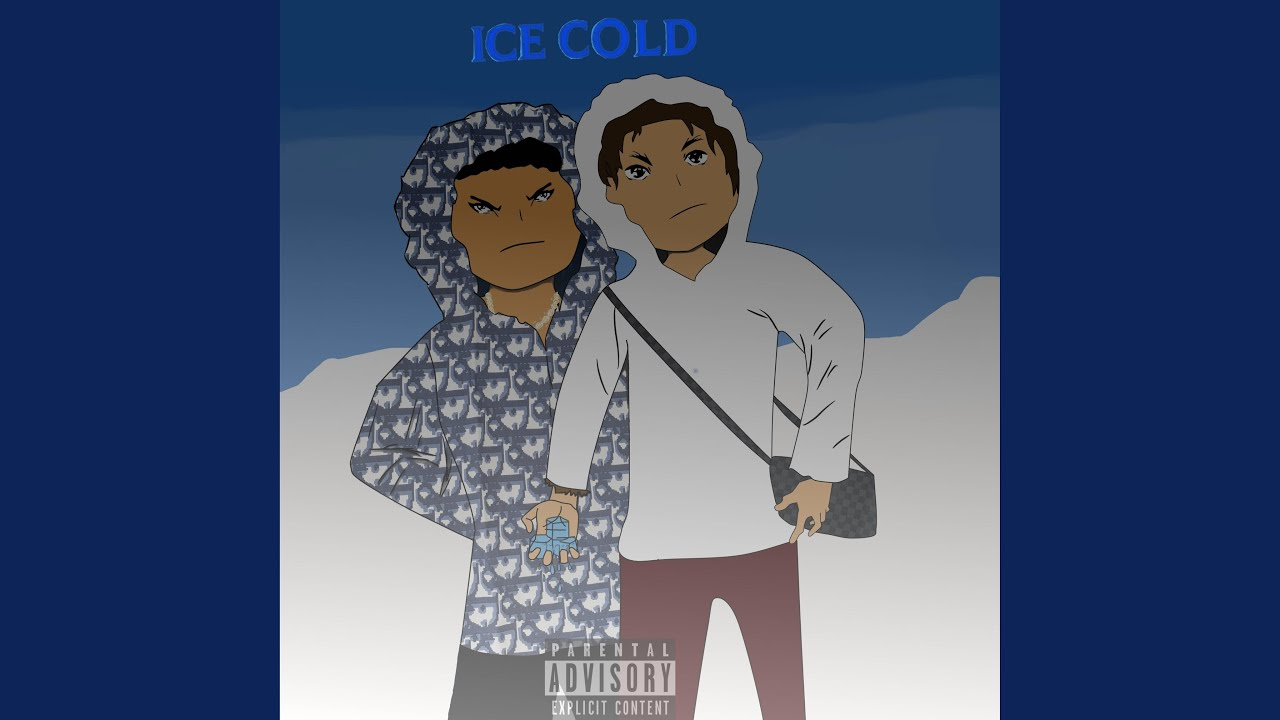 Ice cold Song Cover